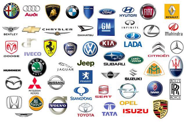 I Nostri Marchi Erreti Car Salone Vendita Automobili